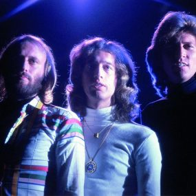 Bee Gees photo courtesy of UMe 1000