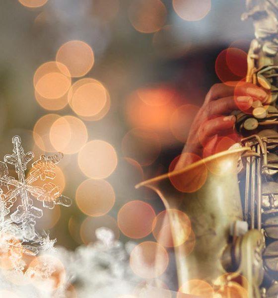Best Christmas Jazz Songs web optimised 1000