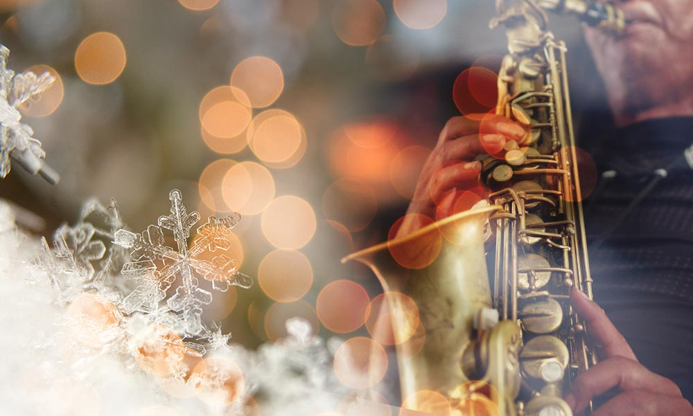 Best Christmas Jazz Songs: An Essential Seasonal Playlist | uDiscover