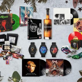 best heavy metal music gifts