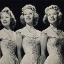 The Beverley Sisters' Babs Beverley Dies Aged 91