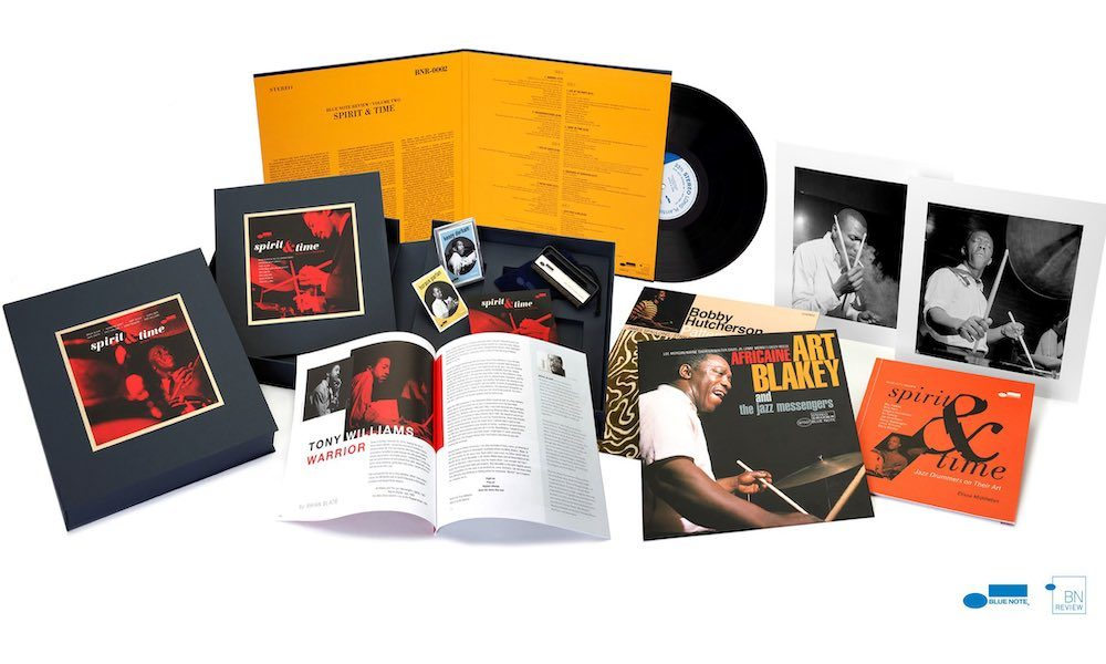 Blue Note Review Vol 2
