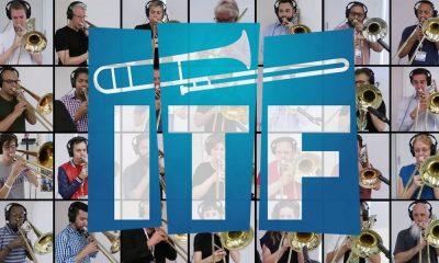 Bonehemian Rhapsody Trombonists