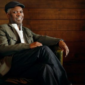 Booker T Jones general use credit Piper Ferguson