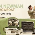 Trumpeter-Singer Brian Newman Brings Friend Lady Gaga To 'Showboat' Album