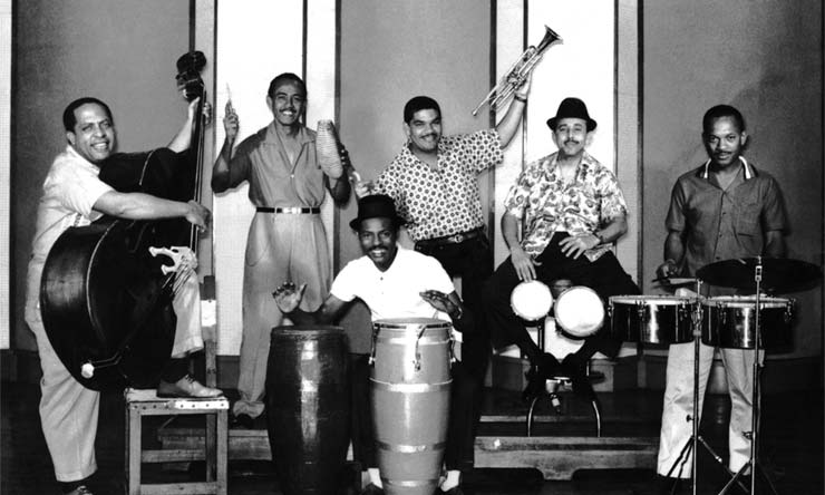 Cachao And His Orchestra CREDIT Courtesy of the Tommy Meini-Gladys Palmera Collection web optimised 740