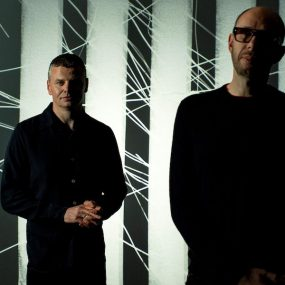 Chemical Brothers NOS Alive 2019
