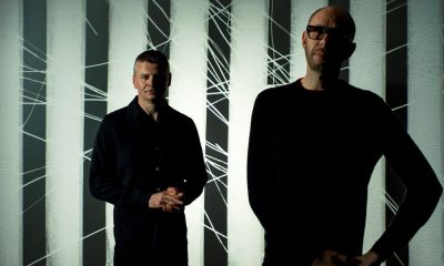 Chemical Brothers Behind The Scenes
