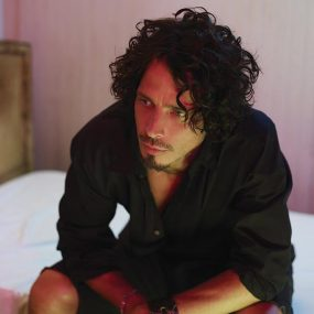 Peter Berg Chris Cornell Documentary