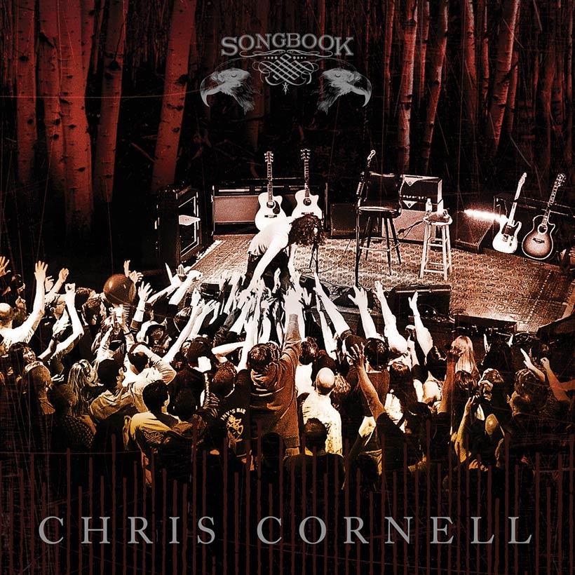 Chris Cornell Songbook album cover web optimised 820