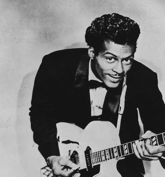 Chuck Berry Chess Records Archive