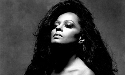 Diana Ross New Orleans Jazz