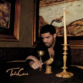 Drake Take Care Album Cover web optimised 820