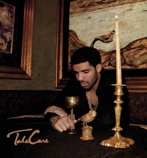 Drake Take Care Album Cover web optimised 820