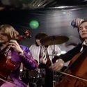 Former ELO Cellist Hugh McDowell Dies Aged 65