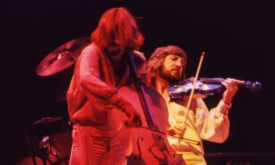 Electric Light Orchestra photo by Ed Perlstein/Redferns and Getty Images
