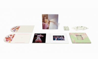 Florence + The Machine High As Hope Box Set