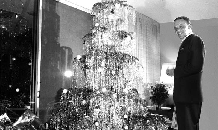 Frank Sinatra Christmas tree CREDIT Frank Sinatra Enterprises web optimised 740