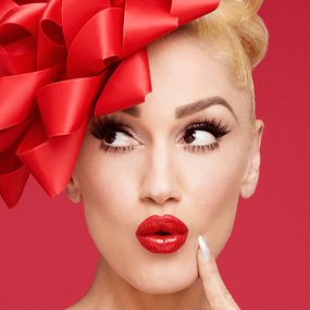 Best Christmas Albums of 2018 Gwen Stefani 2018 by Jamie Nelson
