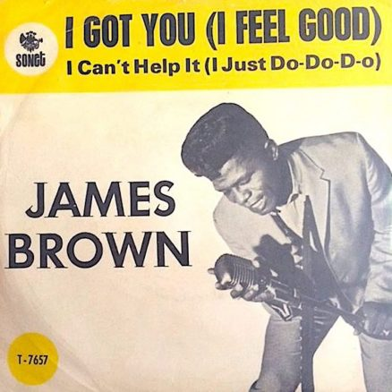 I Got You James Brown