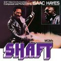Soul & Pop Superstar Isaac Hayes Scores With 'Shaft'