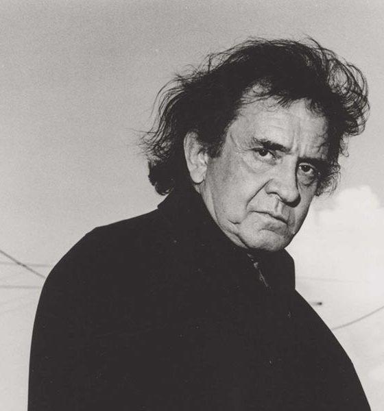 Johnny Cash American Recordings press shot CREDIT Andy Earl web optimised 1000