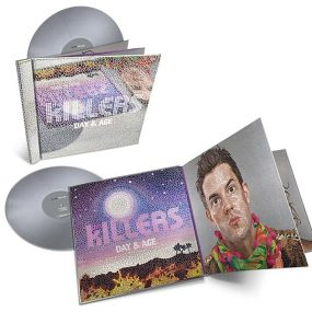 Killers Day & Age Vinyl Reissue