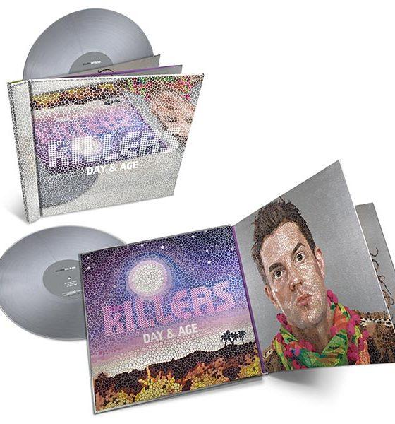 Killers Day & Age Vinyl Reissue
