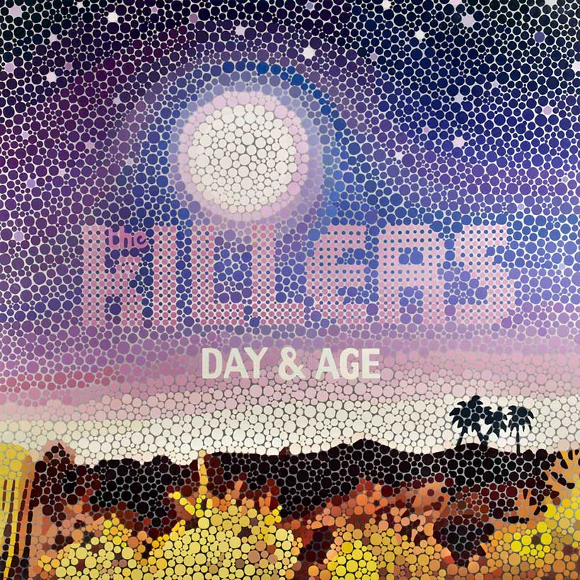 Killers Day & Age album cover web optimised 820