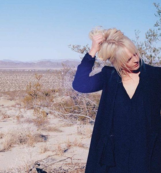 Laura Marling Once I Was An Eagle 2013 press shot