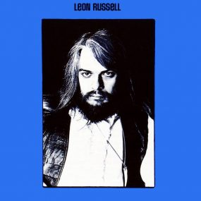 Leon Russell self titled album