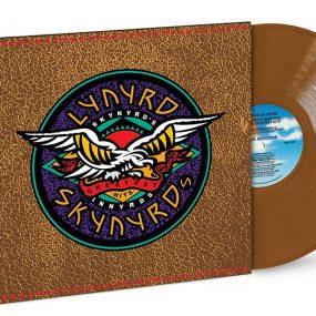Lynyrd Skynyrds Innyrds New Vinyl