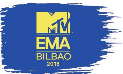 Nicki Minaj 2018 MTV EMAs