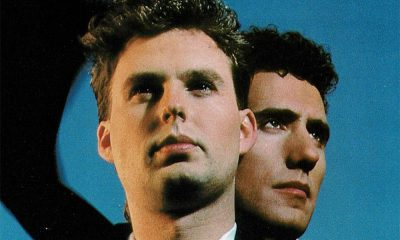 OMD Biography Pretending See Future