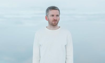 Olafur Arnalds 2018 press shot CREDIT Benjamin Hardman web optimised 1000