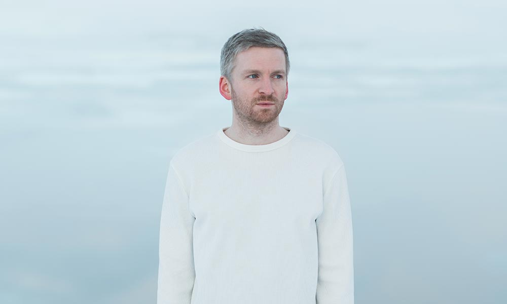 Ólafur Arnalds' TOKiMONSTA Remix of 'They Sink' Is Out Now