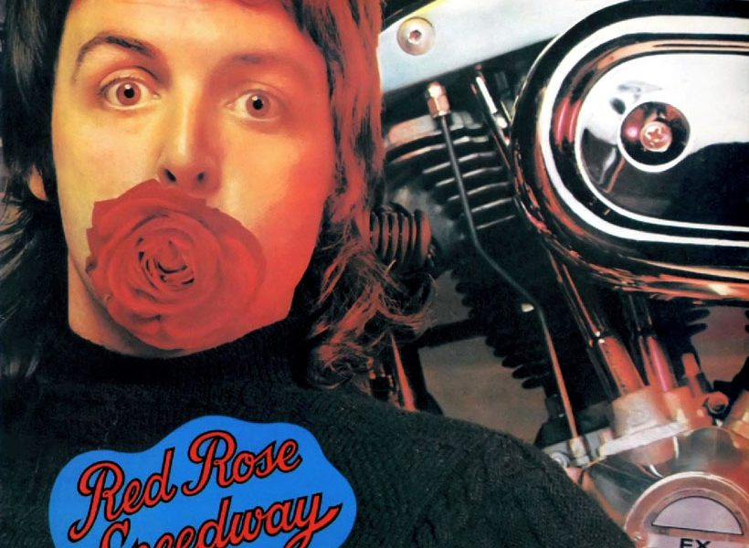Red Rose Speedway: Paul McCartney And Wings At Full Throttle