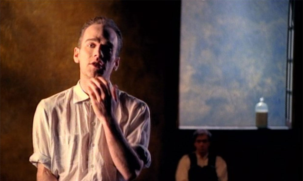REM Video Losing My Religion screengrab 1000