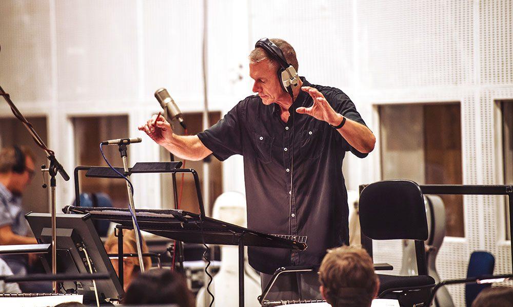Richard Carpenter Carpenters Orchestral Album featured image web optimised 100