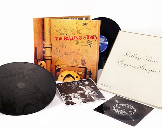 Rolling Stones Beggars Banquet 50th
