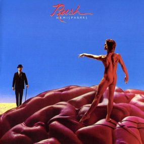 Rush Hemispheres album cover web optimised 820