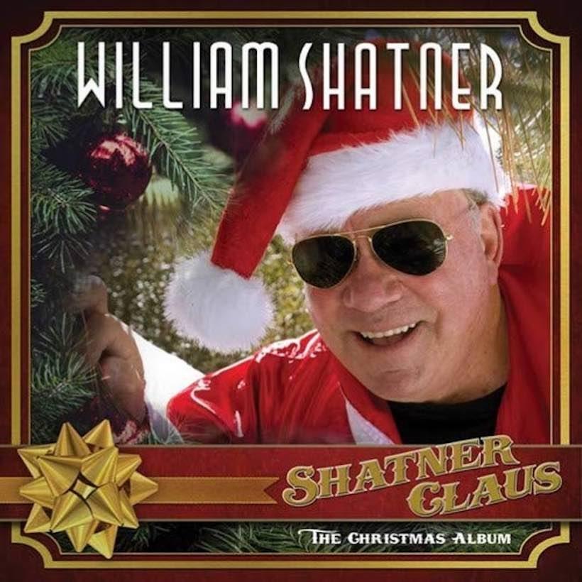 Shatner Claus
