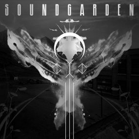 Soundgarden Echo Of Miles album cover web optimised 820