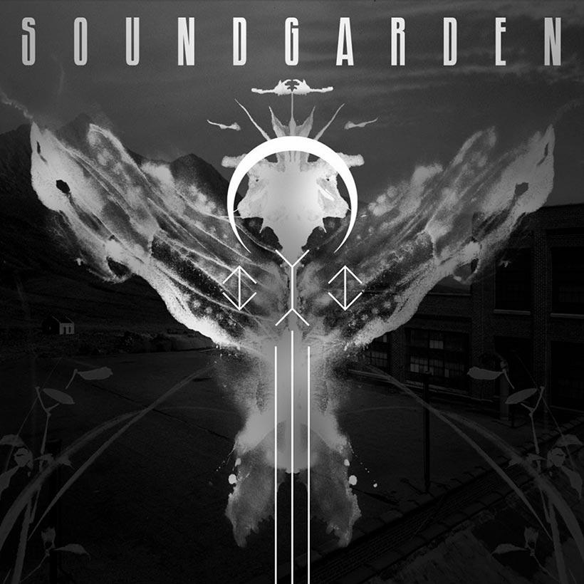 Soundgarden Echo Of Miles album cover web optimised 820