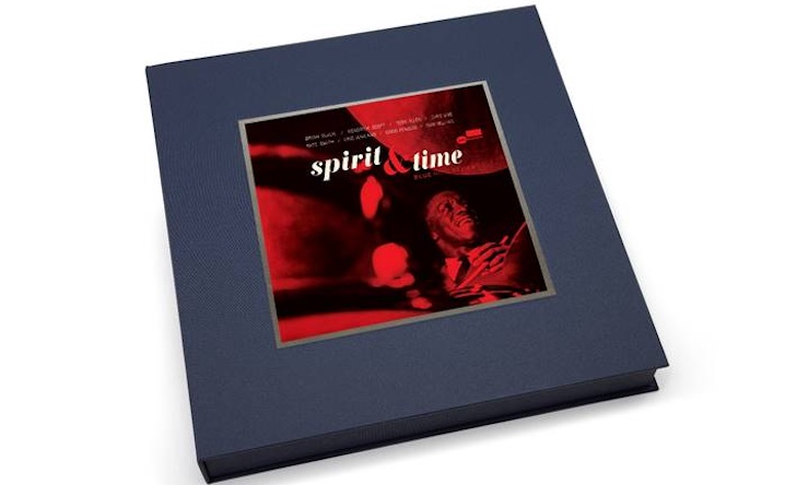Blue Note Spirit & Time