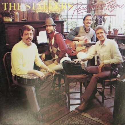 Statler Bros Pardners In Rhyme