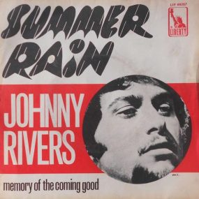 Summer Rain Johnny Rivers