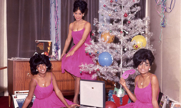 Supremes Christmas photo web optimised 740