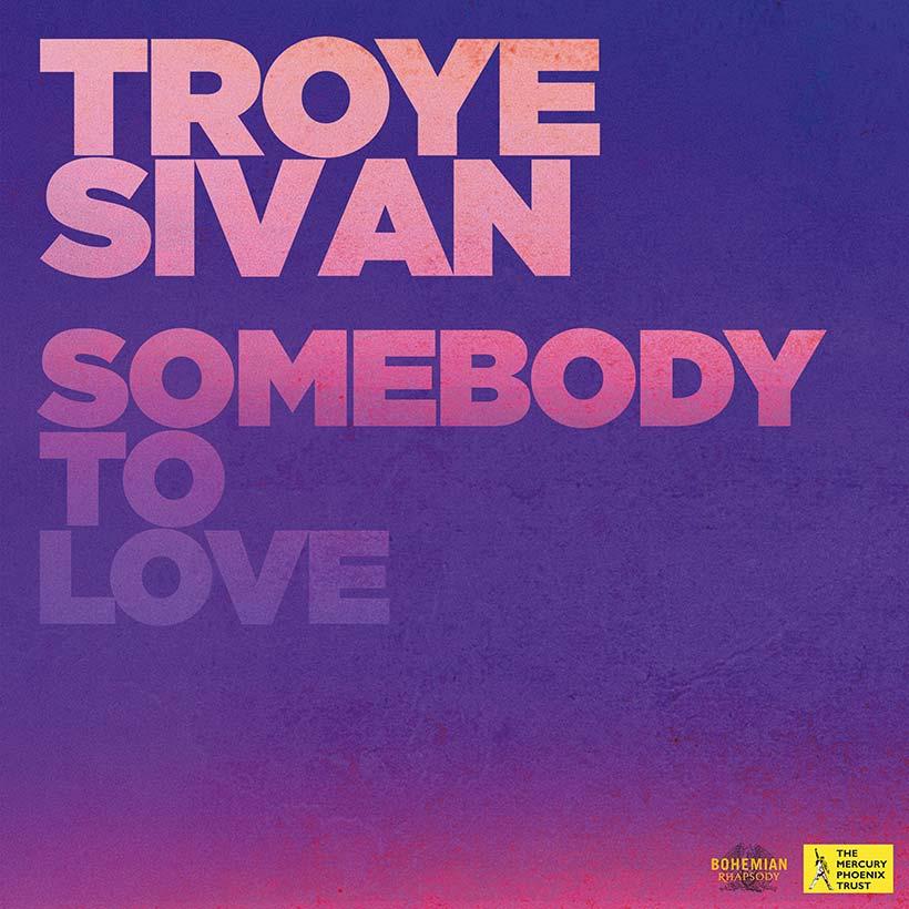 Troye Sivan Queen Somebody Love