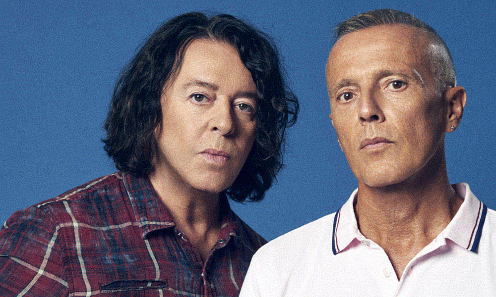 Tears Fears 2019 Nocturne Live